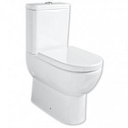Pack WC hygiénique COMPACT PMR (handicapé)