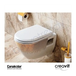 Creavit TP 325 point Or