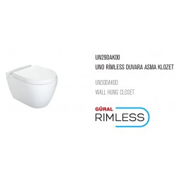 UNO Rimpless