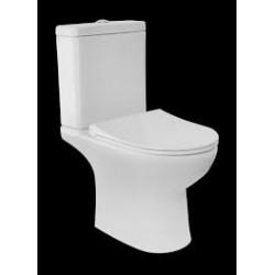 WC à Poser Tria