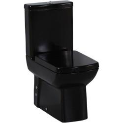 Creavit WC noir