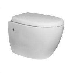 WC Hygiénique Gural Uno Blanc