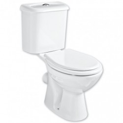 Pack WC hygiénique CARMINA